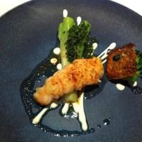 The Ledbury : 14th best restaurant in the world