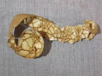 Marbled tea egg shell