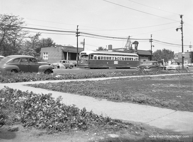 CTA 7186 southbound on Western. Not sure of the exact location.