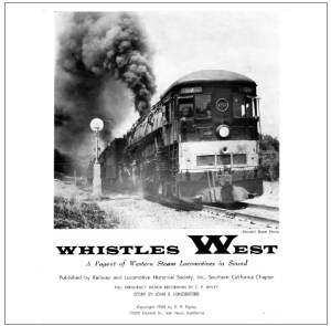 WhistlesWest