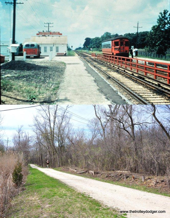 1953 and 2015 at Lakewood. (Mark Llanuza Photo)