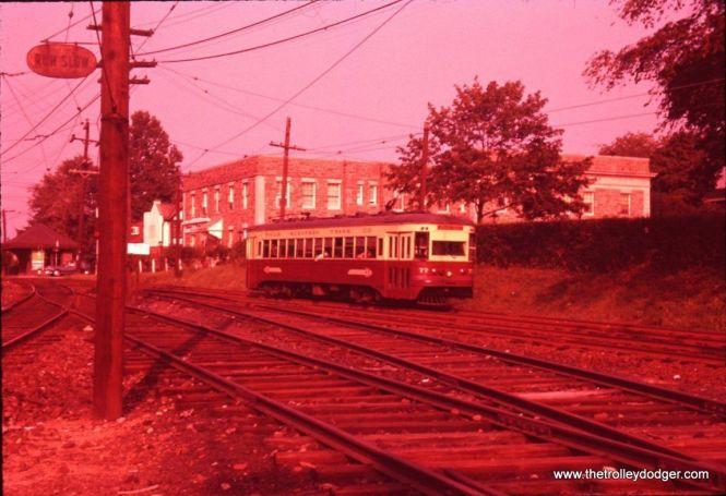 redarrow1960