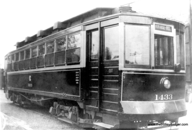 CSL 1433.