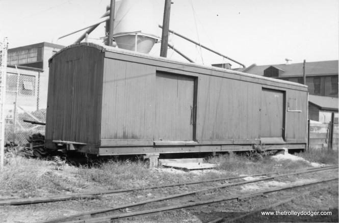 (Railroad Record Club photo #12-162)