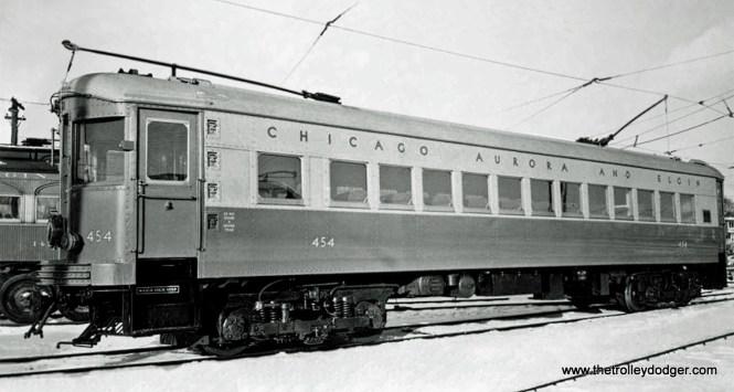 CA&E 454.