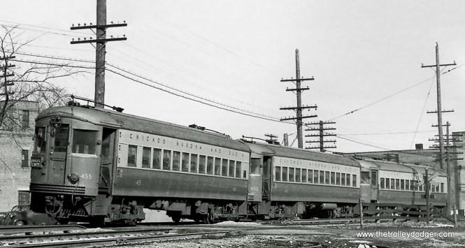 CA&E 455.