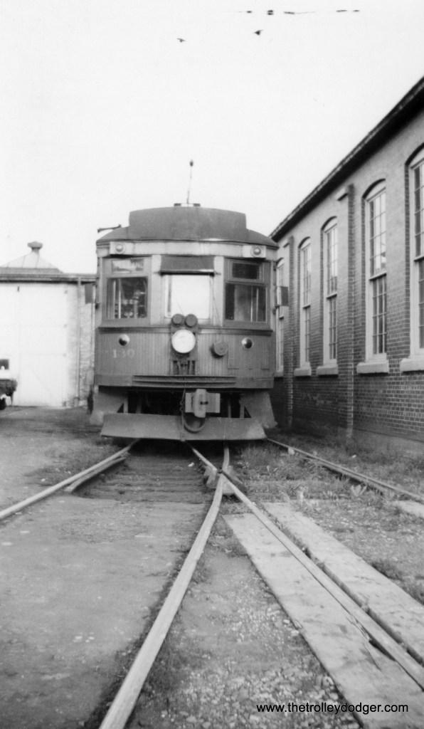 Niagara, St. Catharines and Toronto Railway 130.