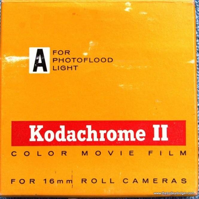 6 Front of kodachrome box
