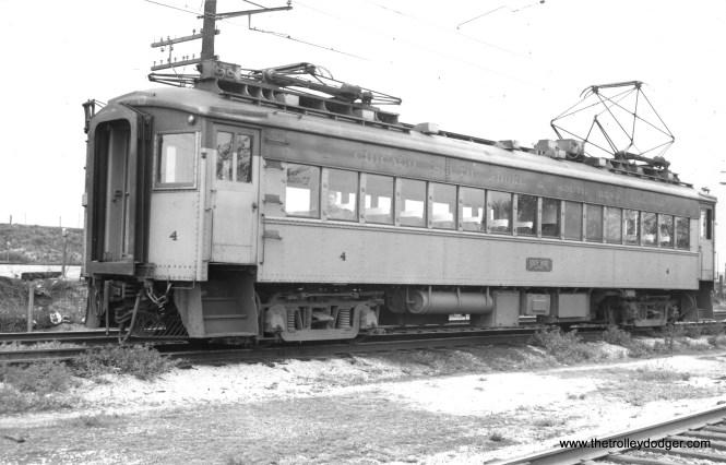 #4 at Gary on June 16, 1946. (Gordon E. Lloyd Photo)