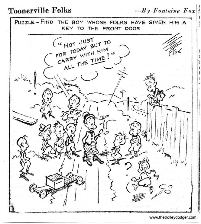December 7, 1939.