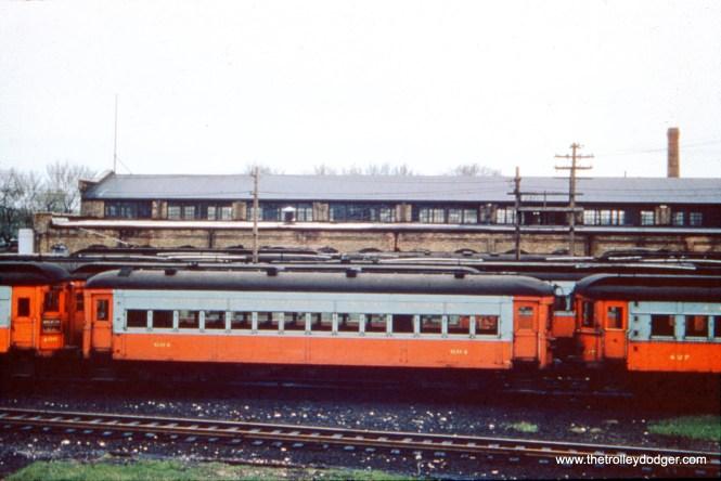 CA&E 604 and 427 in Wheaton.