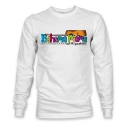 Bahama Mama and the Painkillers Long Sleeve T-shirt, The Troprock Shop
