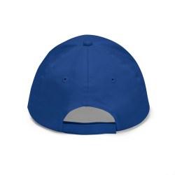 Beach Bum Band Unisex Twill Hat, The Troprock Shop