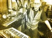 @TheTroublePilgrims-Trouble Pilgrims-Westland Recording Studios-Pete Holidai-Steve Rapid-Johnny Bonnie-Tony St Ledger- Bren Lynott- Tony St Ledger Photography-10
