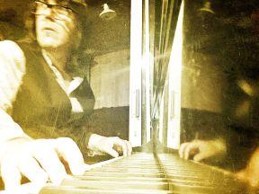 @TheTroublePilgrims-Trouble Pilgrims-Westland Recording Studios-Pete Holidai-Steve Rapid-Johnny Bonnie-Tony St Ledger- Bren Lynott- Tony St Ledger Photography-11
