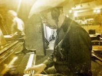 @TheTroublePilgrims-Trouble Pilgrims-Westland Recording Studios-Pete Holidai-Steve Rapid-Johnny Bonnie-Tony St Ledger- Bren Lynott- Tony St Ledger Photography-31_n