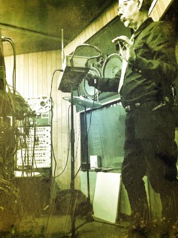 @TheTroublePilgrims-Trouble Pilgrims-Westland Recording Studios-Pete Holidai-Steve Rapid-Johnny Bonnie-Tony St Ledger- Bren Lynott- Tony St Ledger Photography-4