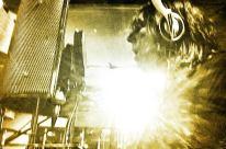 @TheTroublePilgrims-Trouble Pilgrims-Westland Recording Studios-Pete Holidai-Steve Rapid-Johnny Bonnie-Tony St Ledger- Bren Lynott- Tony St Ledger Photography-9