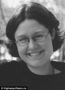 Nicole Hoar