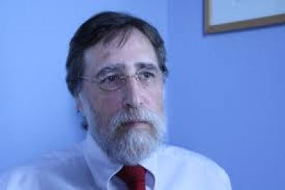Steve Rosenfield
