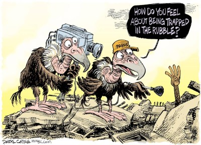 vulture-press
