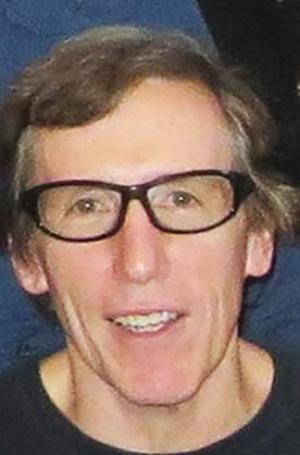 Rick Swart