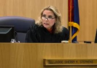 Judge Stephens