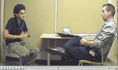 Hammad interrogated
