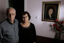 Linda's parents