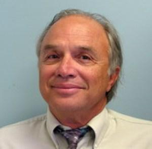 Dr. Ernest Lykissa