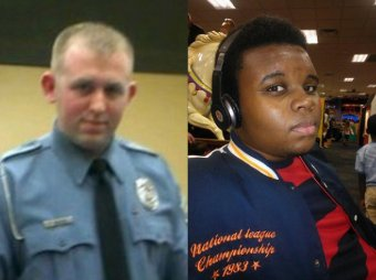 Officer Wilson & Michael Brown