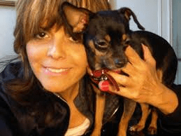 velez-with-dog
