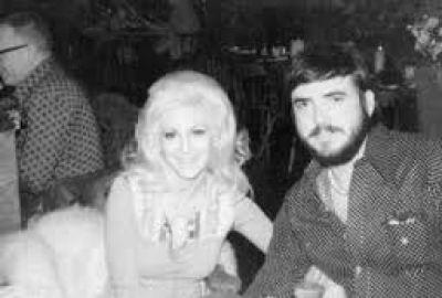 Priscilla & Stan Farr