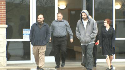 Faria alibi witnesses