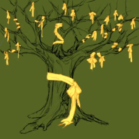 yellow-ribbon-in-a-tree