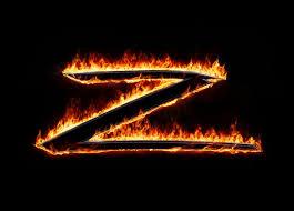 zorro-letter