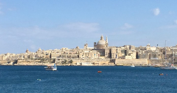 3 DAYS IN MALTA: Itinerary and things to do.