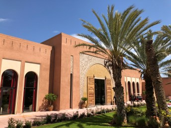 Kenzi Club Agdal Medina Marrakech