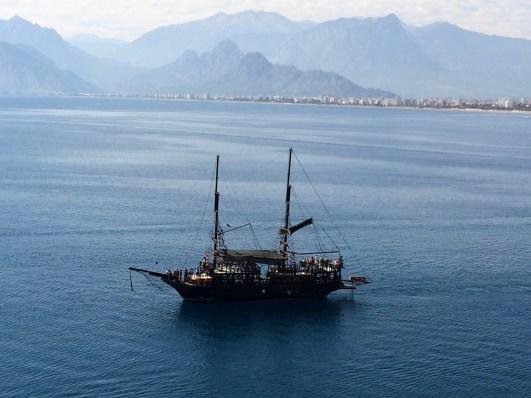 Things to do in Antalya & Lara Beach