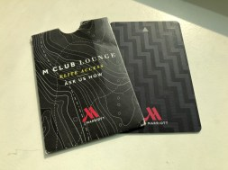 M CLUB - Marriott