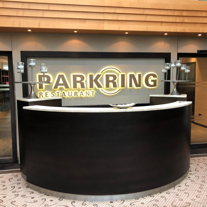 The Parkring Restaurant