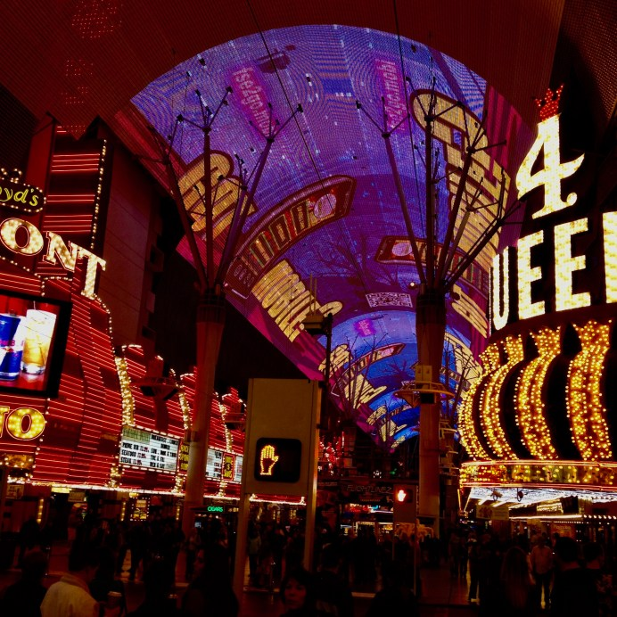 Las Vegas - A Family Holiday