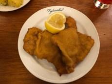 Figmuller schnitzel