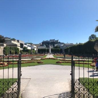 Mriabell Garden