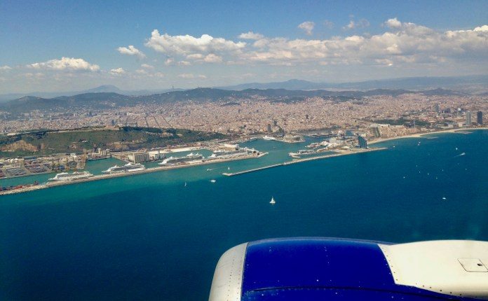 Barcelona - British Airways