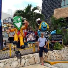 Coco Bongo - Cancun