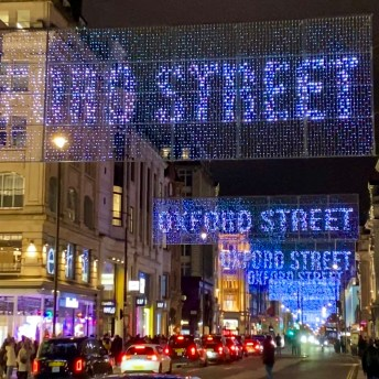 Best Things to do in London for Christmas