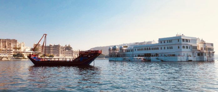 Things to do in Udaipur.