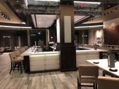 Orlando Hilton Lobby
