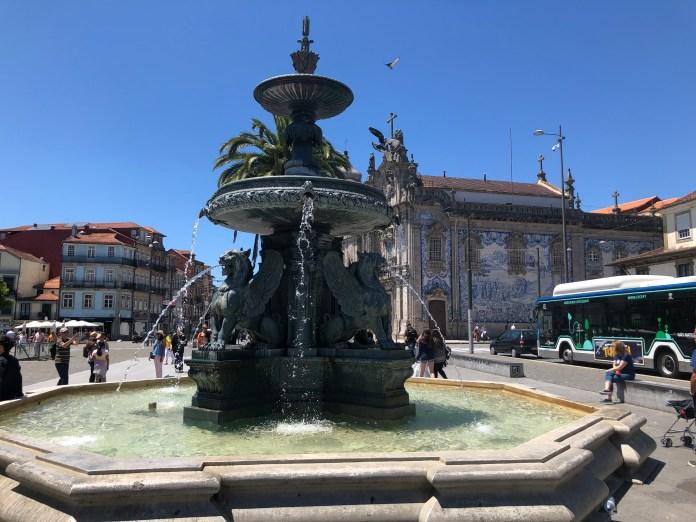 Walking Tour Porto